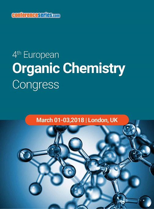 4th European Organic Chemistry Congress