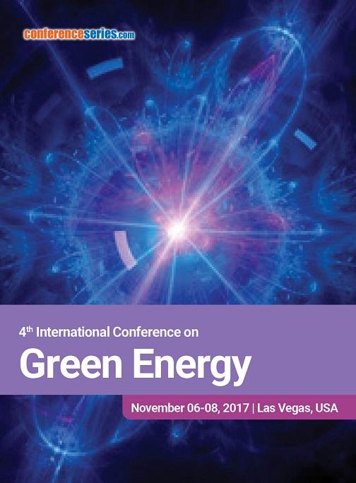 4th International Congress on Green Energy