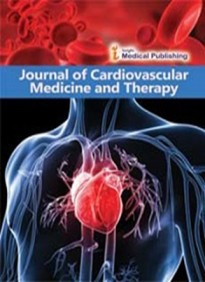 Journal of Cardiovascular Medicine and Therapy