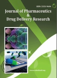journal of pharmaceutics and drug delivery