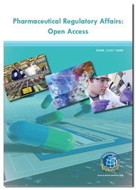 pharmaceutical regulatory affairs: open access
