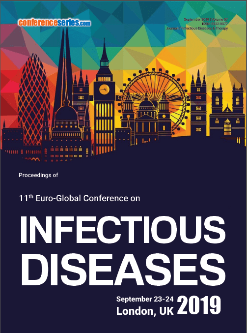 Euro Infectious Diseases 2019