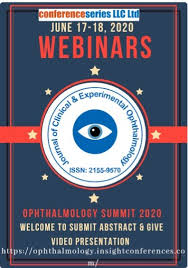 Ophthalmology Summit 2020