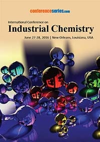 Industrial Chemistry 2021