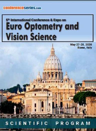 Euro Optometry 2020