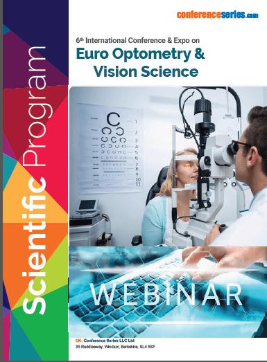Euro Optometry 2021