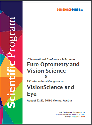 Euro Optometry 2019