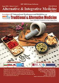 Traditional Medicine 2014