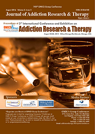 Addiction Therapy 2014 proceedings