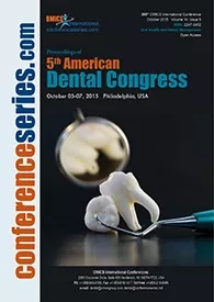 American Dental congress 2015 conference proceedings