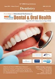 Dentistry 2013 Conference proceedings