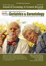 Geriatrics 2014