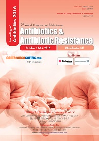 Antibiotics 2016 Proceedings