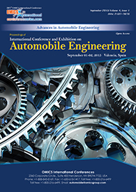 Automobile Engineering-2015
