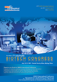 Asia Pacific Bio 2015 Proceedings