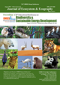 Biodiversity 2013 Proceedings