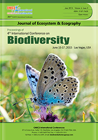 Biodiversity 2015 Proceedings