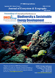 Biodiversity 2012 Proceedings