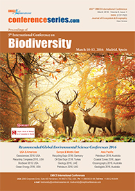 Biodiversity 2016 Proceedings