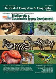 Biodiversity 2014 Proceedings