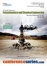 Petro Chemistry-2015 conference proceedings