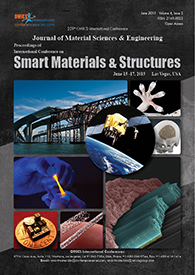 Smart Materials & Structures 2015 proceedings