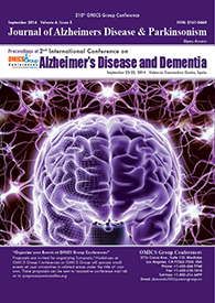 Dementia 2014 Conference Proceedings
