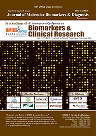Biomarkers 2013 Proceedings
