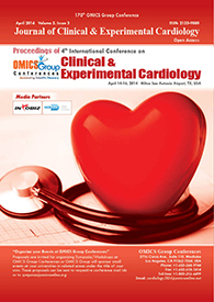Cardiology 2014 Conference Proceedings