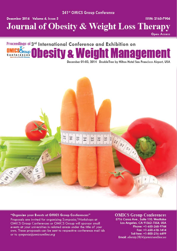 Obesity-2014 Proceedings