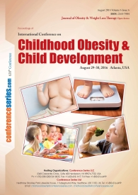 Childhood Obesity-2016 Proceedings