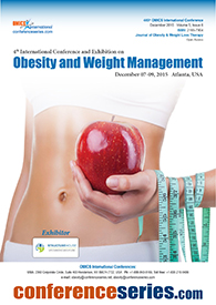 Obesity-2015 Proceedings