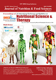 Nutrition Science 2013 Proceedings