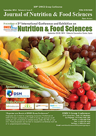 Nutrition Science 2014 Proceedings