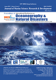 Oceanography 2013 Proceedings