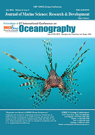 Oceanography 2014 Proceedings