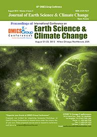 Earth Science 2012 Proceedings