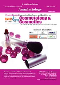 Cosmetology& Trichology - 2012