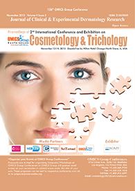Cosmetology& Trichology - 2013