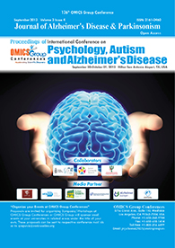 PsychoAAD 2013 Conference Proceedings