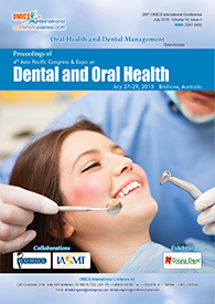 Dental and Oral health -2016 conference proceedings