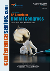 American Dental 2015 Conference Proceedings