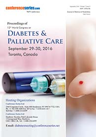 Diabetes Meeting 2016