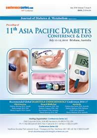 Diabetes Asia Pacific 2016