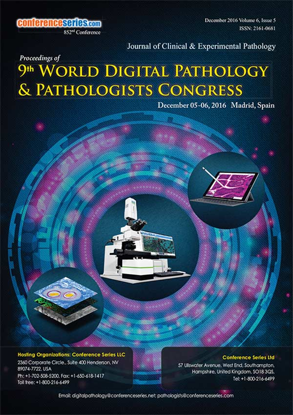 High Imapct Journals of Digital Pathology