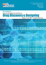 Drug Discovery 2015 Proceedings
