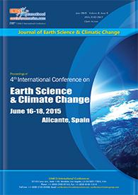 Earth Science 2015 Proceedings