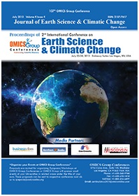 2nd International Conference on Earth Science and Climate Change