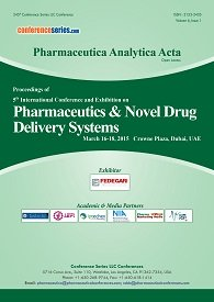 Pharmaceutica 2015_Proceedings