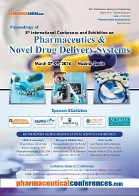 Pharmaceutica 2016_Proceedings